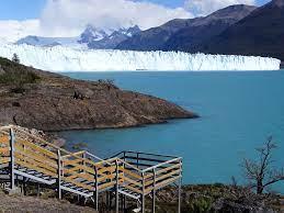 สัมผัสธารน้ำแข็งสีฟ้าสุดอลังการ บนอุทยานแห่งชาติลอส กลาเซียเรส ประเทศ อาร์เจนติน่า - Go Together Travel