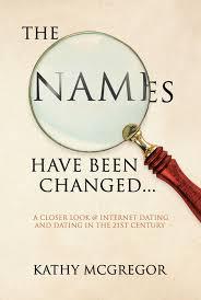 eBook: The Names Have Been Changed... von Kathy McGregor   ISBN ...