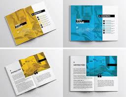30 Painstaking Brand Manual Design Templates Indesign