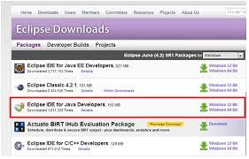 java development environment setup jdk