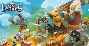 Heroes strike is a great game combining action and strategy. Hack King S Heroes Cheats Gift Codes Gold Resources Cards Gem