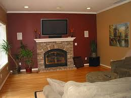 paint ideas for living roomAccent Wall Paint Colors Ideas painted accent walls color for