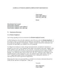 reference letter sample for employment reference letter sample for employment citing references template