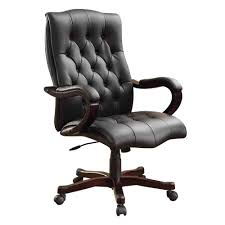 Office Chair Leather Bonded Leather Office Chair Leather Office Chair Pinterest