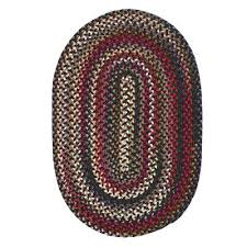 area rugs albany ny x and larger area rugs rugs the home depot chestnut knoll amber red ft x ft oval braided area rug oriental rug cleaning albany ny