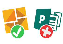 Newspaper Template For Microsoft Works Microsoft Publisher Is A Bad Bad Choice For Your Newsletter