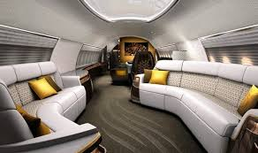 Aircraft Interior Designers Gallery Completion
