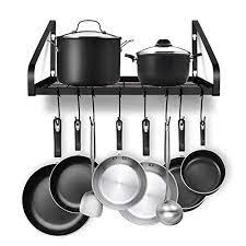 hanging pot rack g ting pot and pan