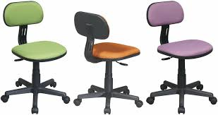 osp designs armless swivel task chair 499 blue task chair office task chairs