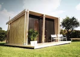 tiny houses prefab. A Prefab Tiny House Retreat Houses