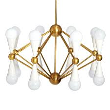 16 light chandelier light chandelier alt image 1 touareg 35 wide chrome 16 light crystal chandelier