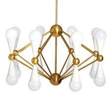 16 light chandelier light chandelier alt image 1 touareg 35 wide chrome 16 light crystal chandelier