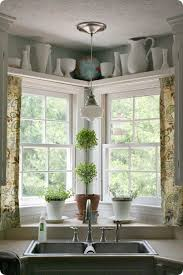 peachy design ideas kitchen windows decorating bay for above large tips