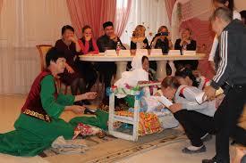 Семейные традиции Нравственно психологический климат в семье  Нравственно психологический климат в семье тема которую обсудили за круглым столом