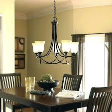 bronze chandelier chandelier lighting 3 light aged bronze and