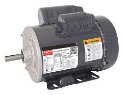 Dayton Motor Capacitor Chart Dayton Capacitor Start Capacitor Run General Purpose Motor