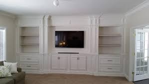 Built In Drywall Shelves Custom Entertainment Center Built Ins Youtube