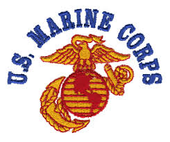 Marine Corps Clipart