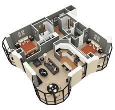 decorating beautiful 2 bedroom bath house plans floor roomsketcher from 2 bedroom 2 bath house