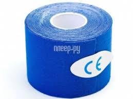 Купить <b>Кинезио лента Bradex Physio</b> Tape 5cm x 5m Blue SF 0188 ...