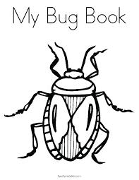 Lady Bug Coloring Sheet Bug Coloring Sheets Thecandlelady Co