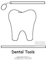 Small Picture Dentist Coloring Pages Giggletimetoyscom