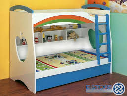 Full Size of Bedroom:excellent Kids Loft Double Beds By Tumideispa Digsdigs  Picture Of On ...