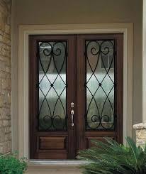 exterior double doors. 20 Photos To Double Front Entry Doors Exterior O