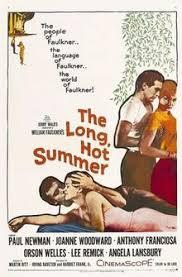 The Long, <b>Hot Summer</b> - Wikipedia