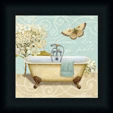 light breeze bath i shabby vintage bathroom framed art on vintage bath wall art with framed bathroom wall art elitflat