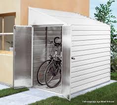 Fahrradgarage, Fahrradbox günstig online kaufen