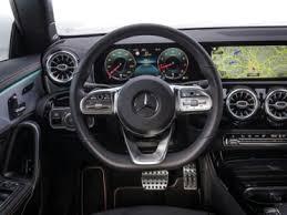La personalización también juega un papel central. 2021 Mercedes Benz Cla Class Prices Reviews Vehicle Overview Carsdirect