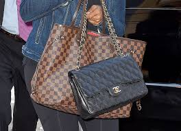 10 Things Every Handbag Lover Should Know About Chanel Flap Bags ... & Chanel-Classic-Flap-Bag Adamdwight.com