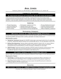 Objective Statement For Engineering Resume – Directory Resume