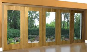 you might see these highly individualized one of a kind patio doors made of hot rolled steel copper or concrete because custom patio doors with sing