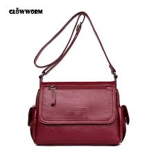 designer womens bag artificial leather handbags knitting black las shoulder bags small women 2018 totes messenger bags bolsa women bags leather bags for