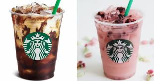 Sourced for the season, roasted at starbucks reserve® roasteries and crafted with care. 10 Refreshing Starbucks Drinks That Are Perfect For Summer