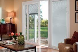 advantages of built in blinds no slamming