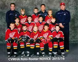 Roto Rooter Canadians enjoying great season – BC Local News