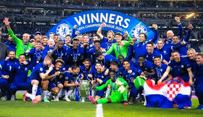 For the best possible experience, we recommend using chrome, firefox or microsoft edge. Croatian Wins Champions League Title For 9th Consecutive Year Croatia Week
