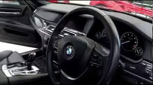 All BMW Models 2010 bmw 750i : BMW 750i 2010 Black - YouTube