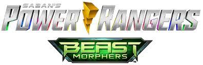 Ranger Logo Legacy - Morphin' Legacy