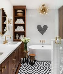 Image Kitchen Decorative Wall Tiles Gold Chandelier Heart Shaped Mosaic Tile Wall Sconces Tub Wooden Vanity Cabinet Glass Decohoms Marvelous Decorative Wall Tiles For Bathroom To Be Inspired By