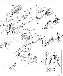Mercury Outboard Trim Gauge Wiring Diagram