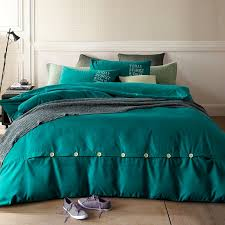 2016 new minimalist pure style bedding sets bed sheet and duver minimalist bedding sets