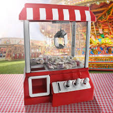 Sweet Vending Machine Argos Extraordinary Candy Grabber IWOOT