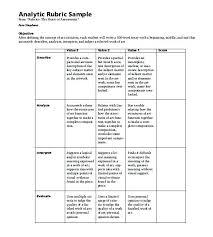 Rubric Template Microsoft Word Word Rubric Template Caseyroberts Co