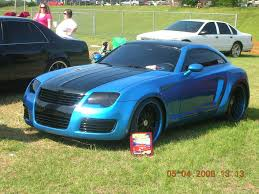 09maxi 2005 Chrysler Crossfire Specs, Photos, Modification Info at ...