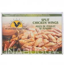 As salt with creating a our first time trying wings at costco, so we had to share it with you guys!! Sunrise Farms Chicken Wings Split 4kg Costco Vancouver Grocery Delivery Inabuggy