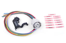 remanufactured allison valvebodies and valvebody parts 350 0033 4l80e external repair harness 1991 on
